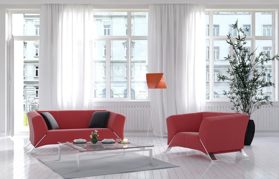 Tejidos para cortinas parte 1 - Tejidos de cortinas ...